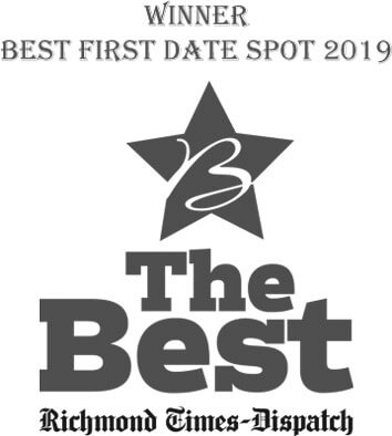 Richmond Times-Dispatch Best of 2019 First Date